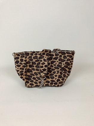 Le Mini M leopard