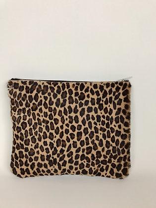 La pochette Leopard