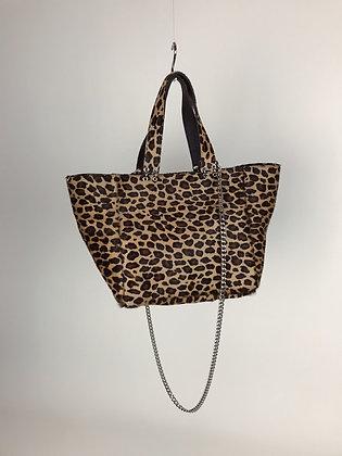 Le Petit M leopard