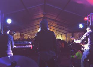 Markham Fair!