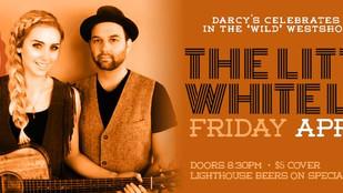 Darcy's Pub Westshore, Victoria, BC 1st Year Anniversary Bash!