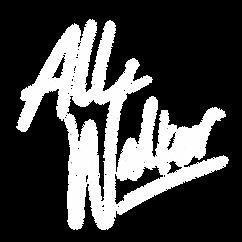 alli walker logo full white .png