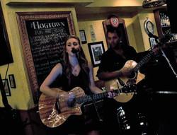 Hogtown Pub