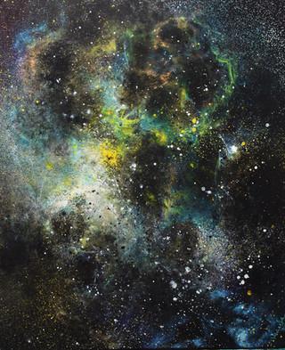 """""""Nebulosa"""""""