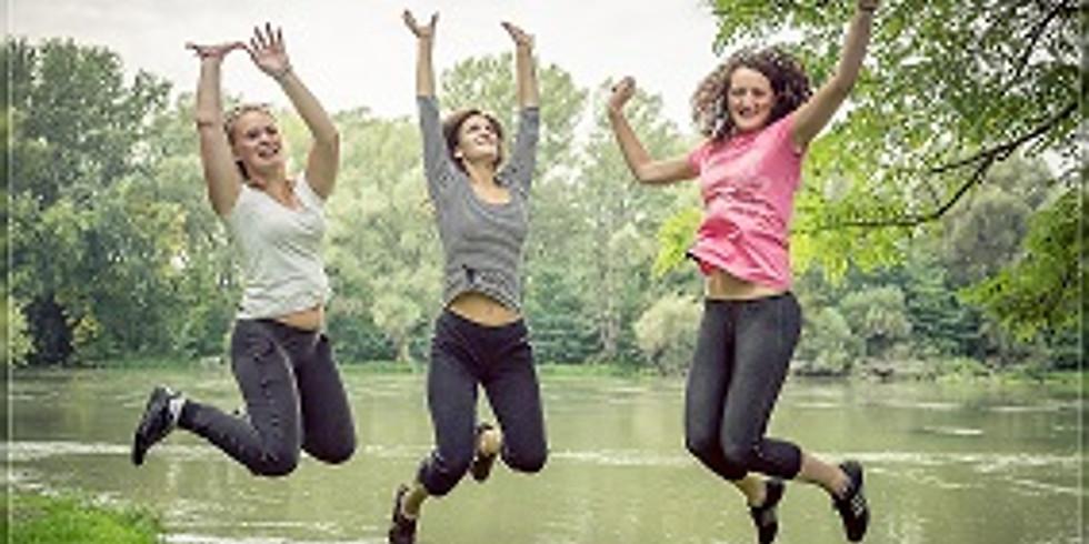 Happy Hour - Frauen Power