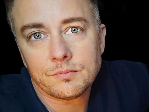 Interview: Scott Newgent