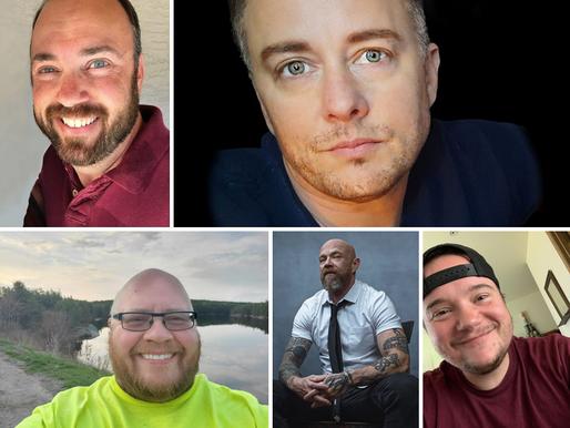 Trans Men Fight Back