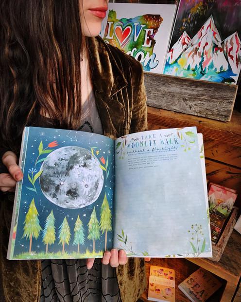Wildflower's Workbook