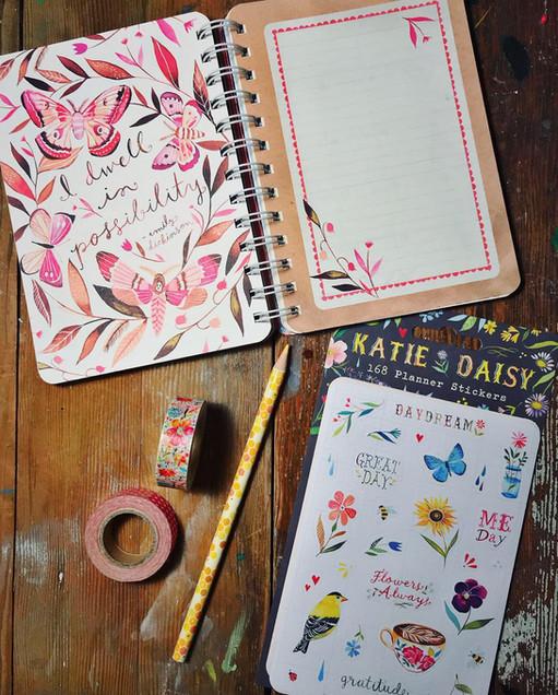 Planner & Planner Stickers