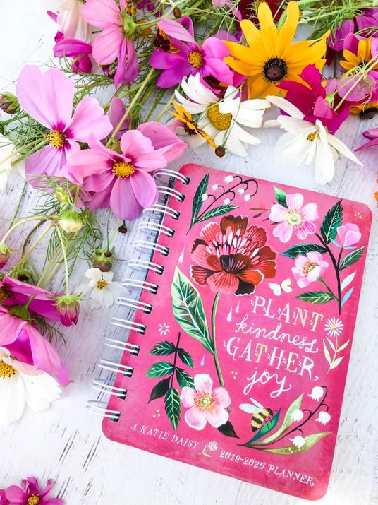 Plant Kindness Planner
