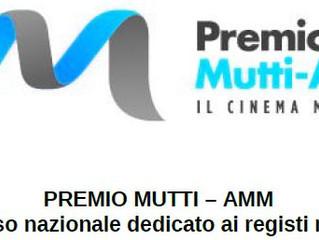 Aperto il bando del premio Mutti - AMM 2017
