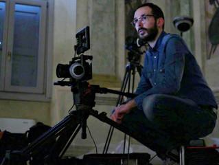 """Alex Scarpa al Cefalù Film Festival con """"Stakhanov"""""""