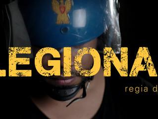 Il Legionario, corto di Hleb Papou, al Cefalù Film Festival e a Visioni Italiane