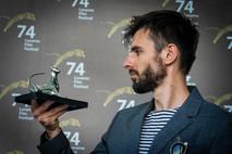 Hleb Papou vince a Locarno, Keti Stamo debutta a Venezia