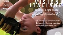 A Visioni Italiane proclamazione dei vincitori del Premio Mutti 2020 e proiezione di La Voliera