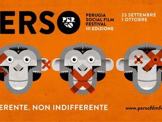 Al Perugia Social Film Festival il promo di Una Casa sulle Nuvole, Premio Mutti 2016