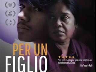 Per Un Figlio e bando Premio Mutti - AMM 2017 a Visioni Italiane