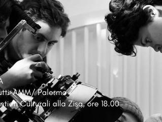 Il Premio Mutti AMM a Palermo l'11 aprile, info day con L'Interprete e Per un Figlio