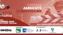 """Terraviva Film Festival 15-20 Dicembre 2020 """"Prove per un Pianeta a Colori """""""