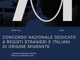Premio Gianandrea Mutti 2020, aperto il bando dedicato ai registi migranti