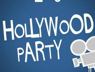 Hollywood Party presenta il bando del Premio Mutti AMM 2019