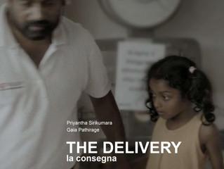 La Consegna, il cinema migrante di Katugampala vincitore del Bisato d'Oro 2017