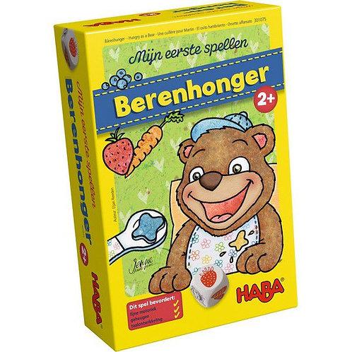 HABA- Mijn eerste spellen - Berenhonger