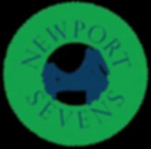 2019 Newport 7s Logo Small Green.png