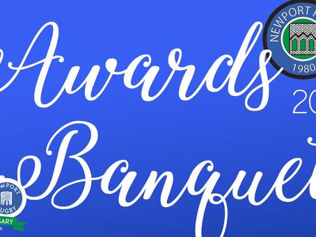 2020 Awards Banquet: Recap