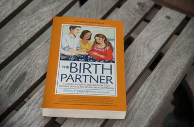 Best Books for Birth, Breastfeeding & Postpartum