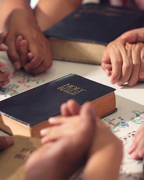Groupe de prière