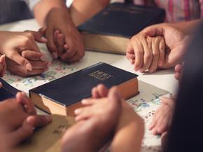 KOHS 2021 Year of Prayer