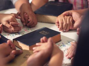 Precisamos Orar, mais do que nunca