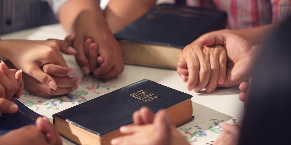 宣教系列:宣教、福音與諮商