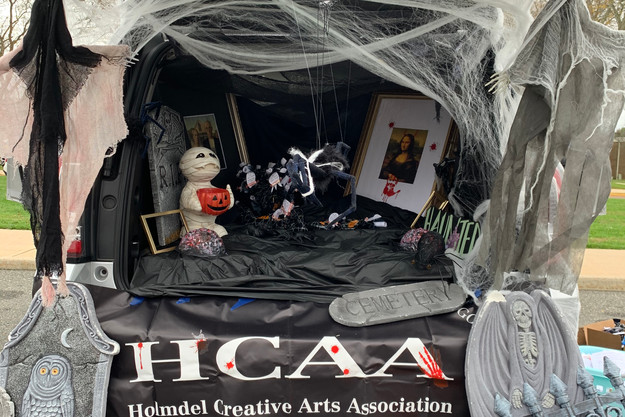 HCAA at Village