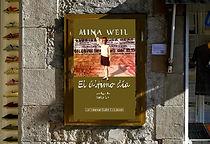 Escritora Mina Weil