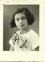 Mina Weil