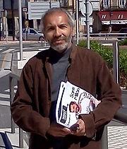 Roberto Sánchez Soria