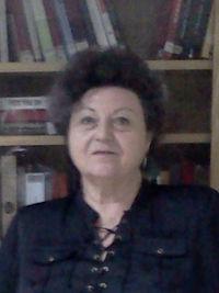 """""""Fractales de Plenilunio"""" poemario de Margalit Sagray-Schalman"""