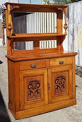 Furniture makover after photo