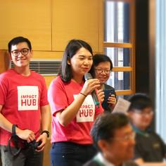 2020 基隆 SDGs 青年創業行動團隊培訓研習營-宜蘭青年交流中心