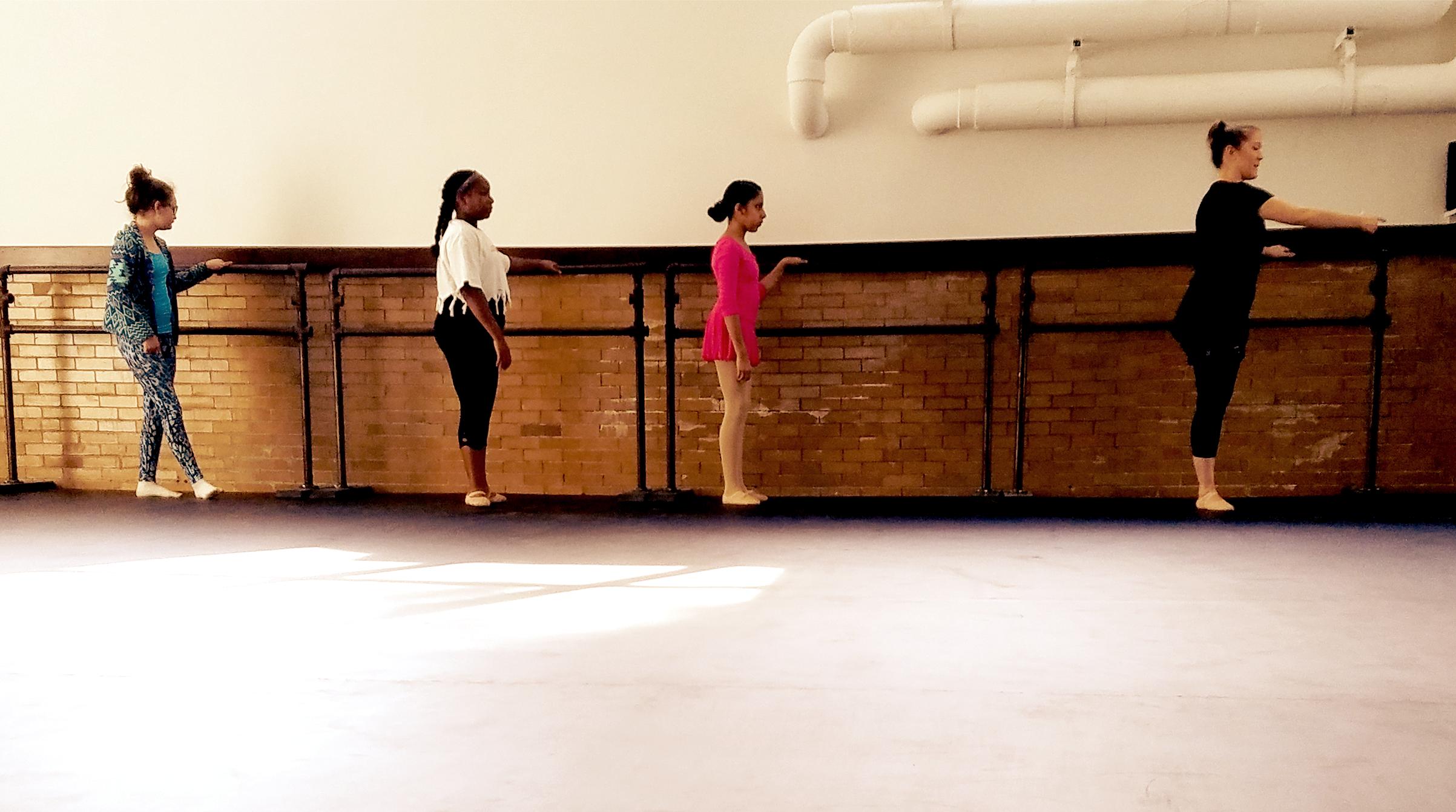 School of Dance 1