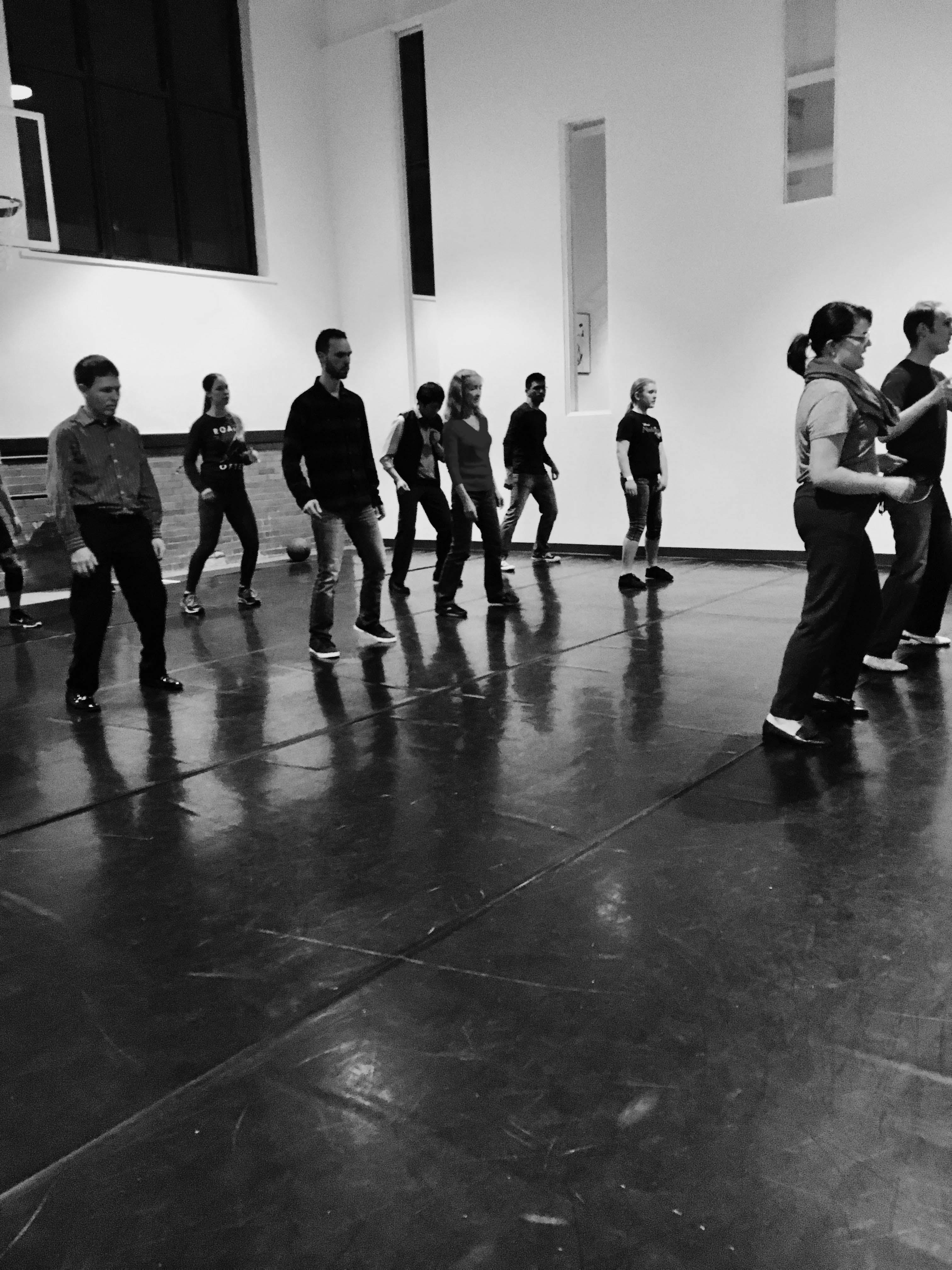 Lindy Hop class pic