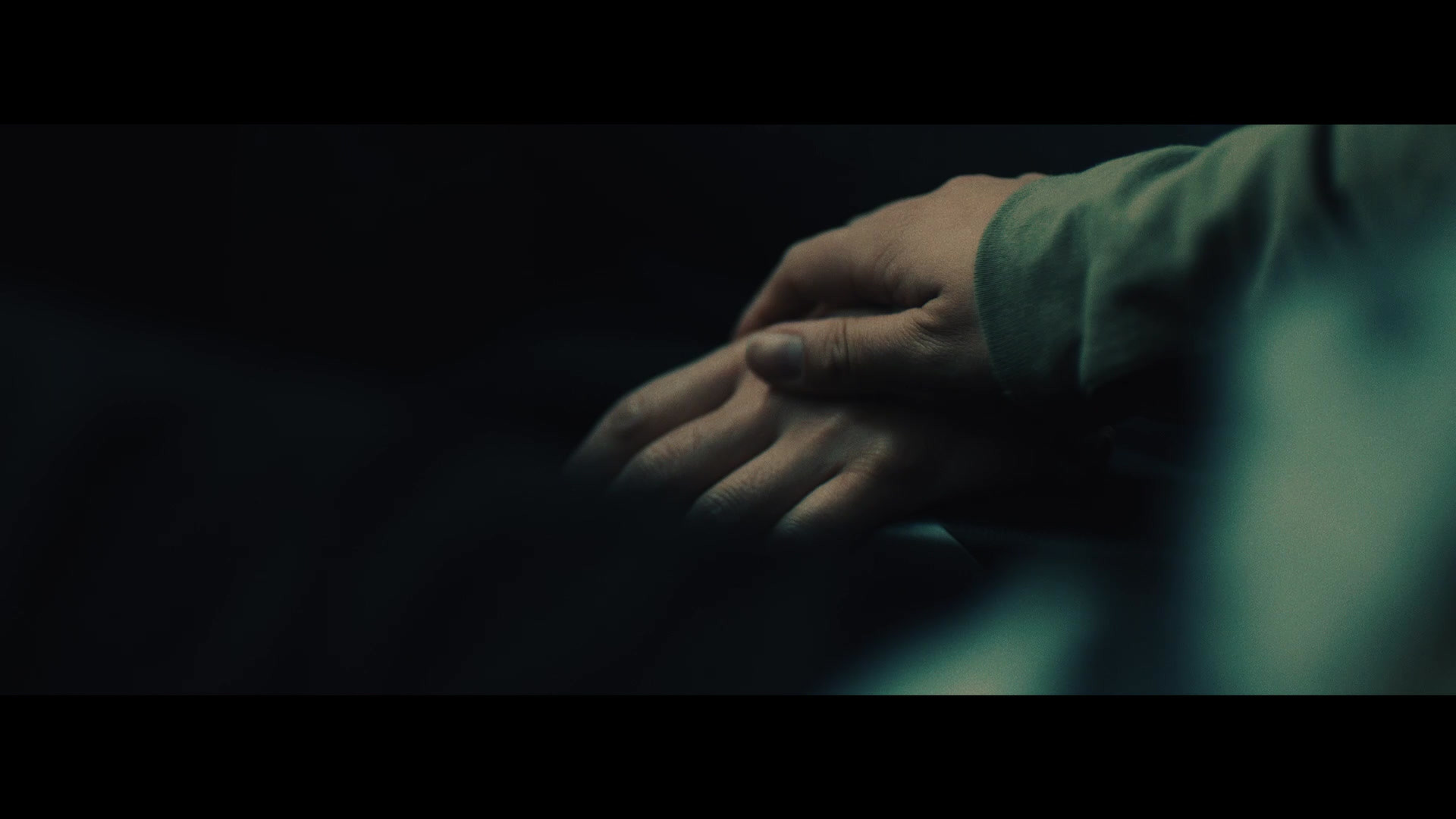 """""""Going Home"""" - Scene Sample"""