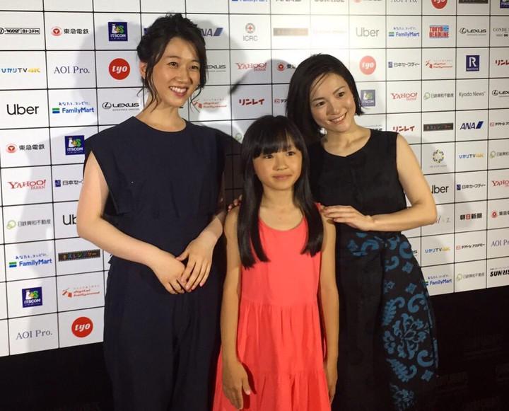 Short Shorts Film Festival & Asia 2019
