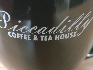 Piccadilly coffee!