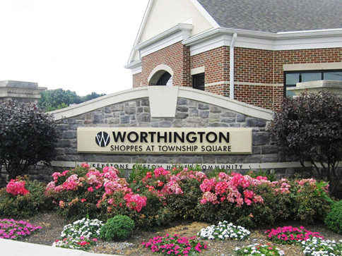Shoppes at Worthington