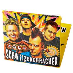 Innovative CD Hülle aus Karton