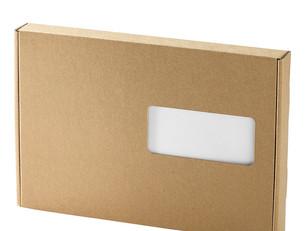#76, #goods: Online-Shop und Standardverpackungen