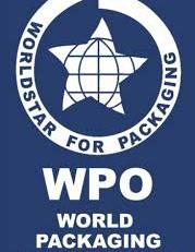 #37, #memories: 2014, Award Worldstar for Packaging
